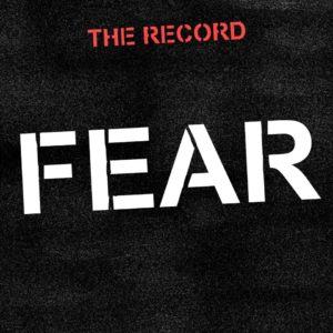FEAR_The Record