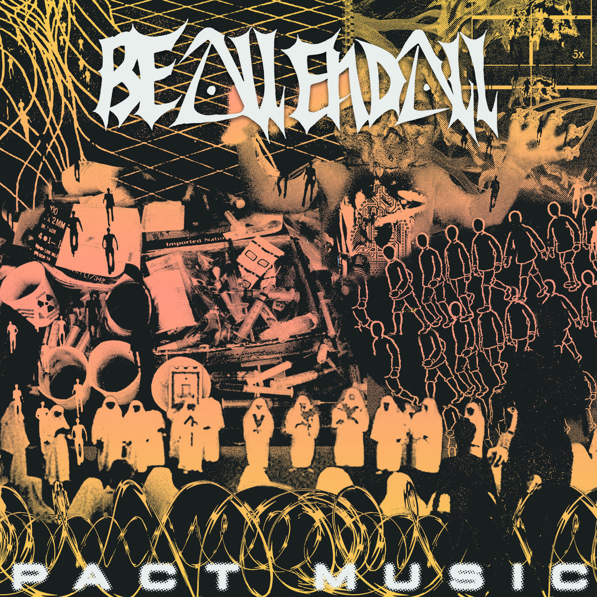 Be All End All_Pact Music