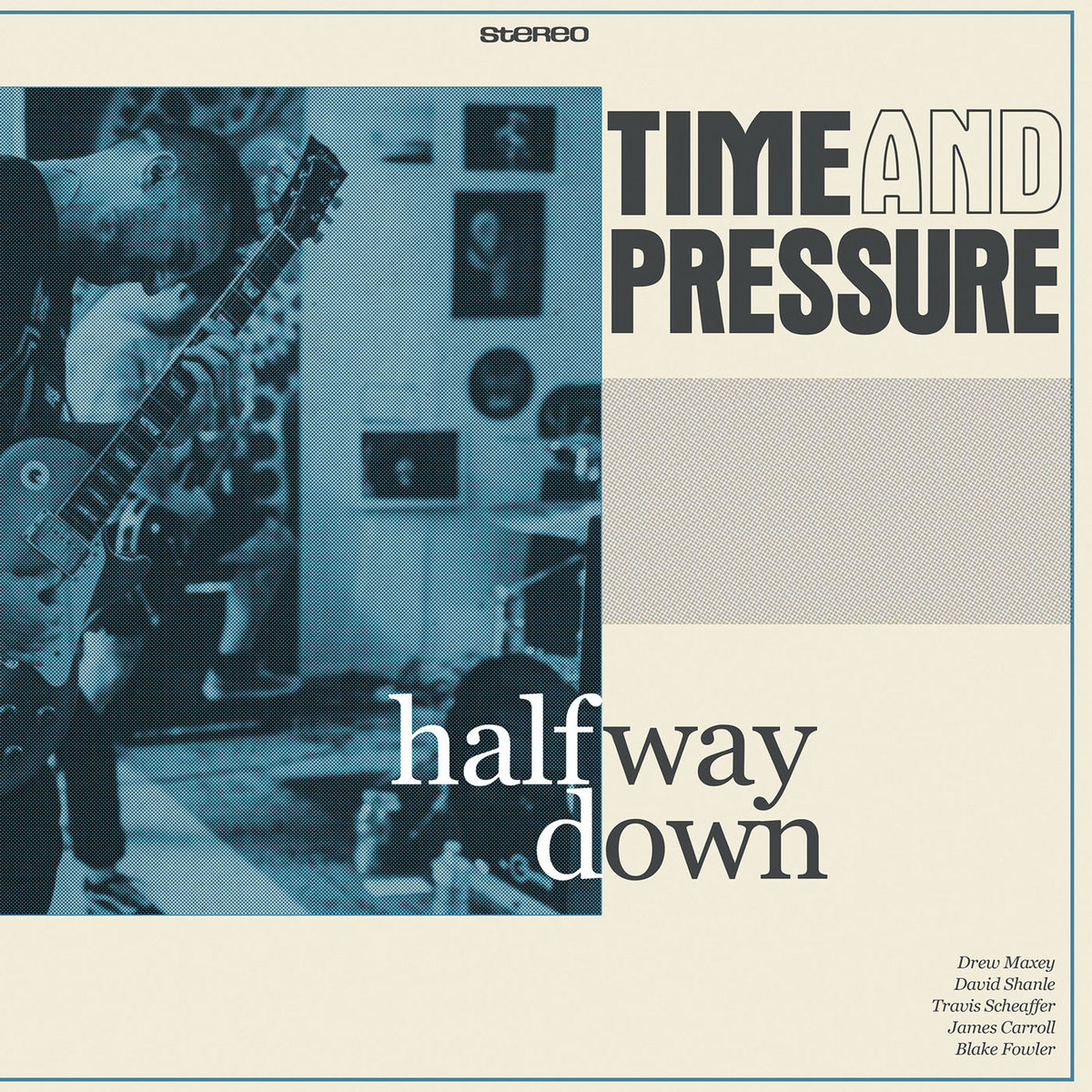 Time And Pressure_Halfway Down